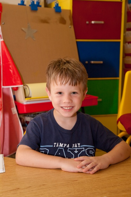 Bright Discoveries for Early Learning